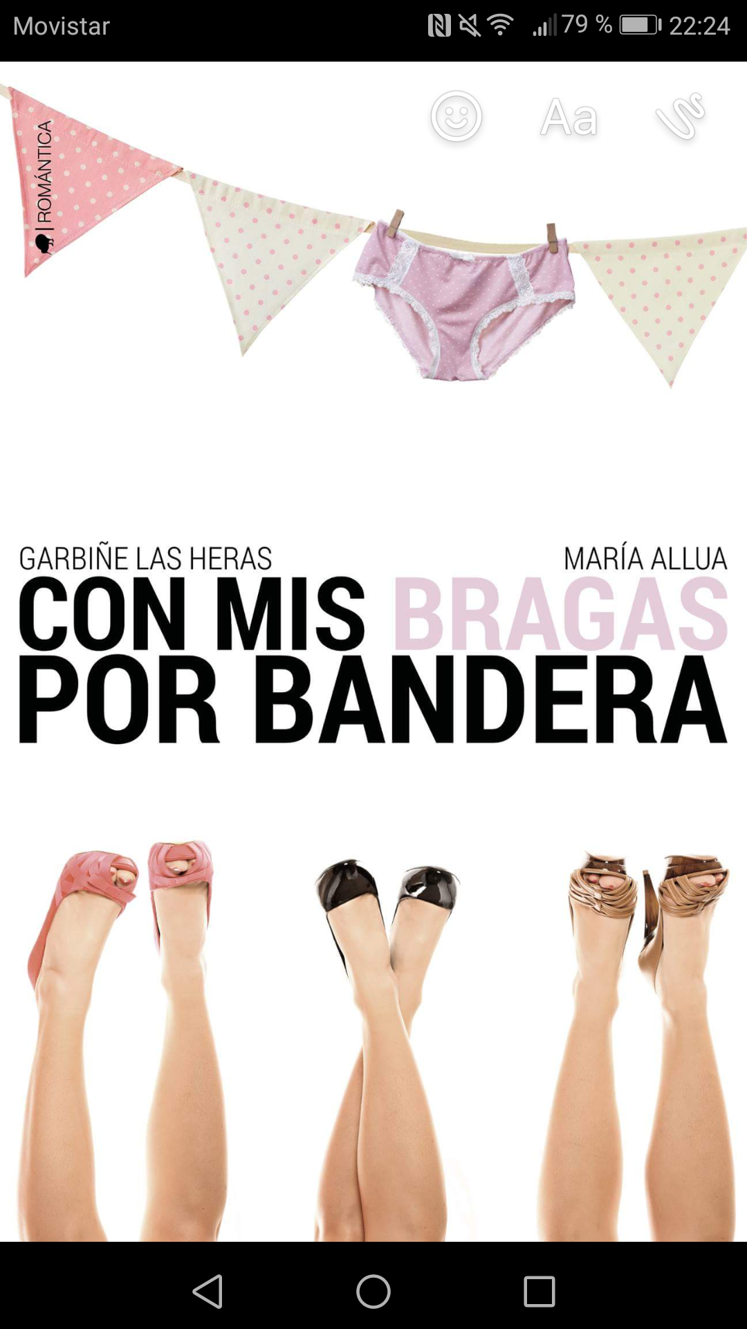 PRESENTACIÓN  LIBRO GARBIÑE LAS HERAS Y MARÍA ALLUA